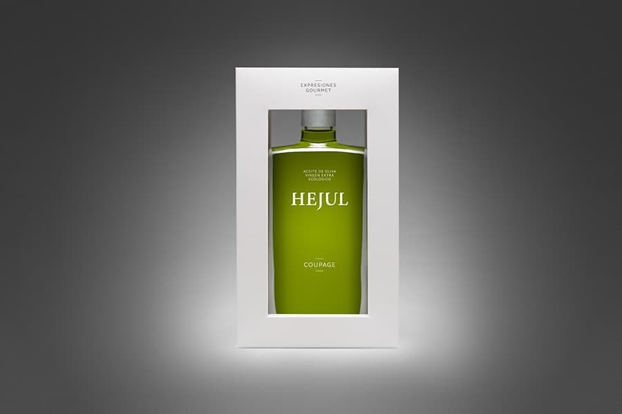 Extra virgin olive oil Hejul - Products
