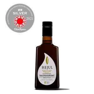 Extra virgin olive oil Hejul Coupage Basic bottle 50cl Bell